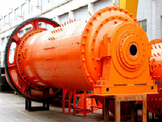 La Mi Engineering Lew Ball Mill