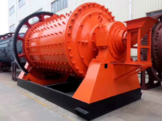 High Energy Ball Mill Manufacturer