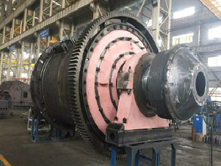 Mine Ball Mill Installation Technology Ball Mill