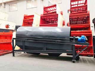 Iron Ore Pelletization Technology And Its Environmental