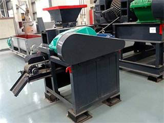 Sale Sawdust Briquette Machine Making Briquettes