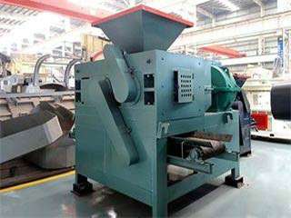 Why Buy Briquetting Plant Briquette Machinery From Us