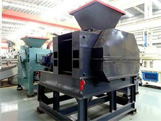 Briquette Machinebriquetting Presses Making For