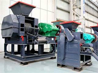 Charcoal Briquettes Machine India Price China