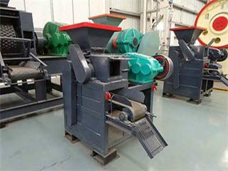 Charcoal Making Machine For Sale Get Price Today
