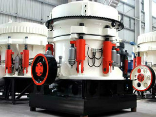 Cme Cone Crusher Manual Pdf Mining