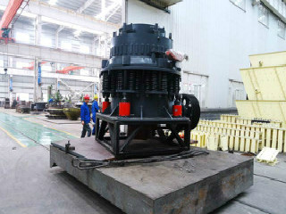 Cme Cone Crusher
