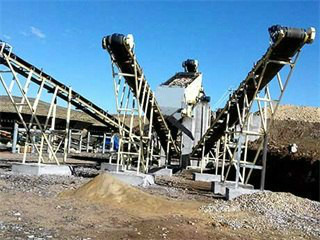 Coal Crusher Conveyor