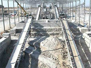 Applications Of Plc Based Coal Crushing And Conveyor