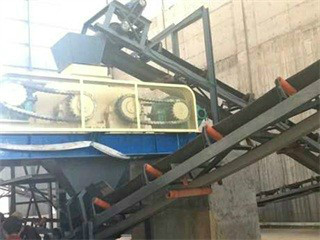 Plc Based Coal Crusher And Conveyor System