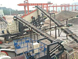 Best Crusher And Conveyor For Coal
