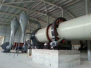 Feasibility Study Cone Crusher From Pollution Angle