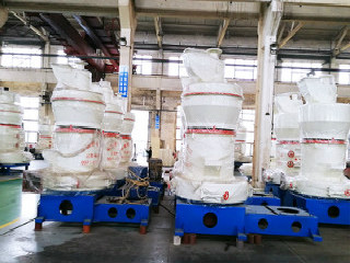 Salt Grinding Machine Manufacturer India