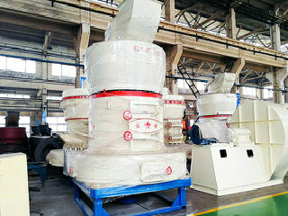 Modern Technology Of Iron Ore Beneficiation Grinding
