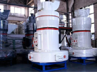 Iron Ore Ore Dressing Processing Machine Crusher