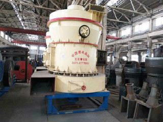 High Strength Grinding Machinegrinding Iron Ore Licture