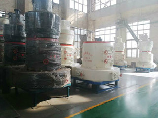 Centerless Grinding For Small Part Mining Crusher