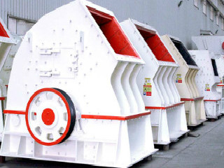 Hammer Crusher Turkey For Sale