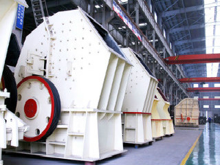 Stone Crushing Machine Turkey Hammer Crusher