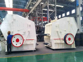 Parker Impact Crusher Parts
