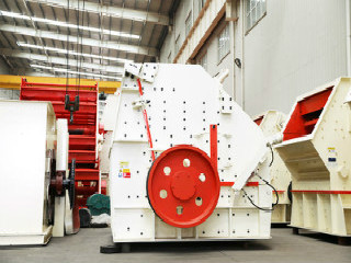 Parker Impact Crusher
