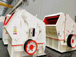 Used Coal Impact Crusher Provider Indonessia