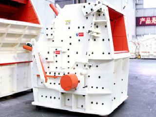 Used Mining Impact Crusher For Sale