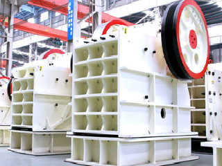 Jaw Crusher Manufacturers Powder
