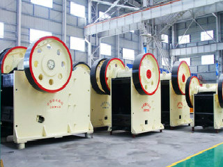 Jaw And Cone Crusher Manufacturers
