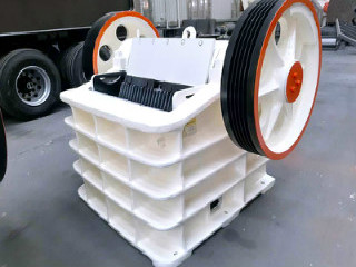 Jaw Crusher Manufacturers In Faridabad