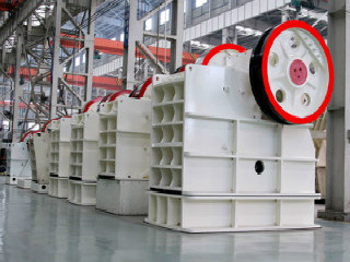 China 150 Times 750 Jaw Crusher