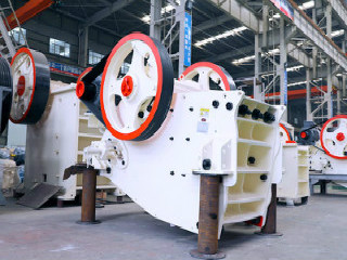 Jaw Crusher Powde