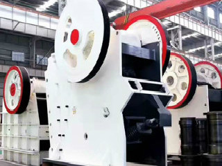 Jaw Crusher Of China Stone Crusher China Jaw