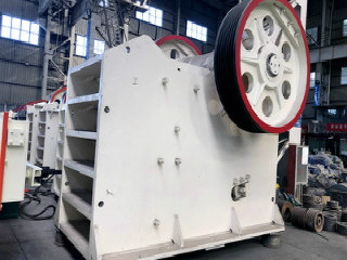 Ton 1100 X 650 Jaw Crusher Specs