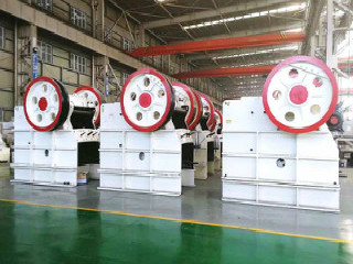 Powder Jaw Crushers Manufacturers Italy