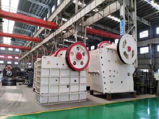 Maintenance Manual For Mxico Jaw Crusher