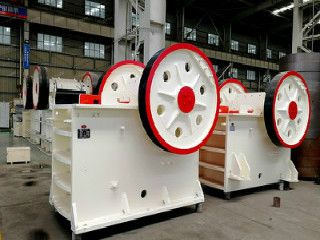 Jaw Crusher 900 X 600 Specs
