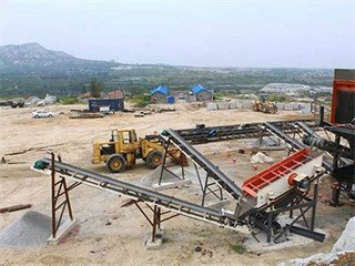 Crusher Manufacturer Series