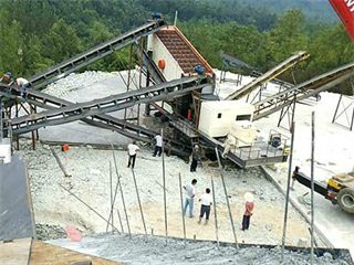 Minco Mineral Mining Operations