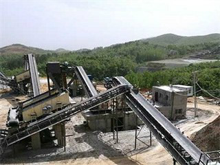 Nepal Mining And Beneficiation Equipments For
