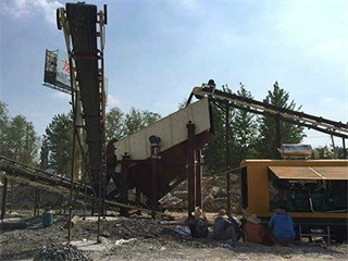 How To Operate And Quarry Plant Jaw