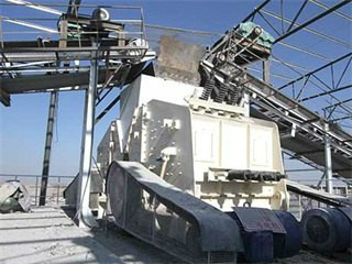 Quarry Crusher Machine For Sale