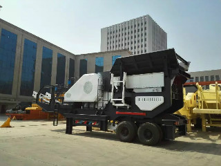 Mobile Stone Crusher In India Portable Crushing