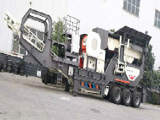 Mobile Stone Crusher Machine Price Portable Rock Jaw