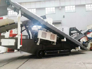 Price Of Mobile Stone Crusher Machine