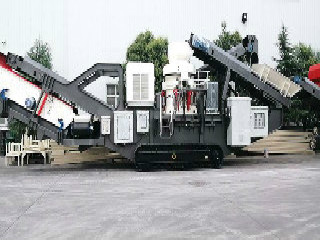 Mobile Stone Crusher Machine Price China