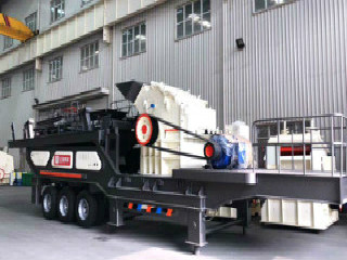 Mobile Stone Crushing Machine Price Rock Crusher