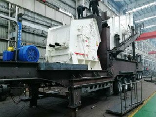Used Mobile Jaw Crusher For Sale In Malaysia