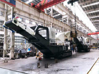Mini Stone Crusher Plant Cost India