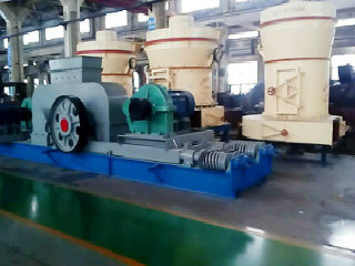 Cara Kerja Grinding Mill Crusher For Sale